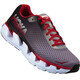 Hoka One One Elevon Running Shoes Men red/black